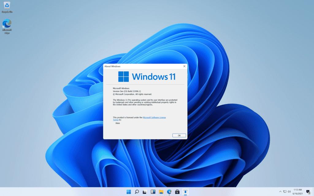windows 11 non tpm
