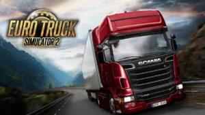 tải game euro truck simulator 2