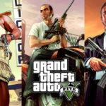 Tải Game GTA V | Grand Theft Auto V / GTA 5 [v1.0.2189/1.52]