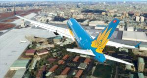 LIVERY VIETNAM AIRLINE Livery Vietnam Airlines [VN-A513]
