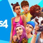 Tải Game The Sims 4 mới nhất