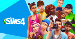 Tải game the sims 4