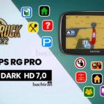 Mod GPS Pro HG ETS2 v 1.40