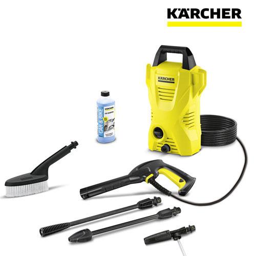 kacher k2 compact