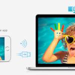 iVCam sử dụng điện thoại làm webcam