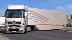 mercedes-aerodynamic