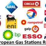 Mod cây xăng Châu Âu - Real European Gas Station Reloaded