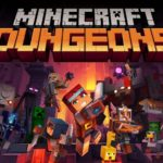 Minecraft Dungeons Hidden Depths