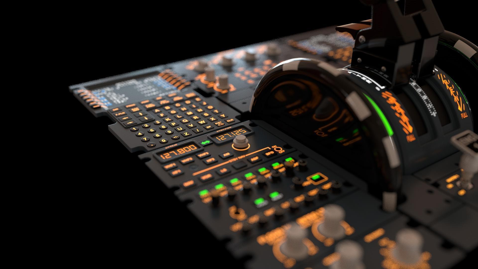 dbp14fm ce7fcf17 2055 42f2 930e 0341c917a80b Hướng dẫn cân chỉnh Throttle trên A32NX