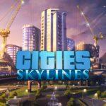 Game xây thành phố Cities Skylines Việt Hóa v1.13.3 + All DLC