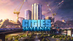 Cities Skylines Việt Hóa