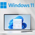 Windows 11 chính thức - Hướng dẫn cập nhật