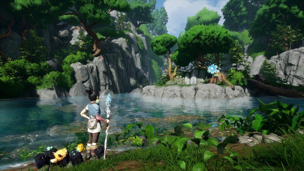 kena bridge of spirits danh gia game 6 Kena Bridge of Spirits – Tải Game Full - Việt hoá game
