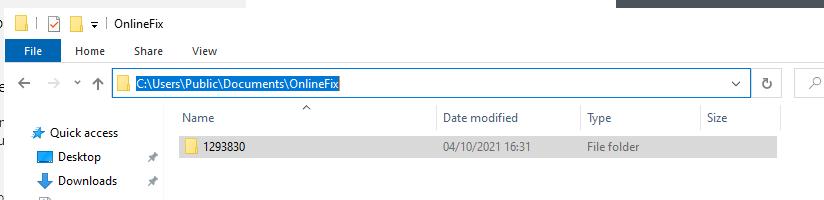save profile Sao lưu Game Save Files Forza Horizon 4